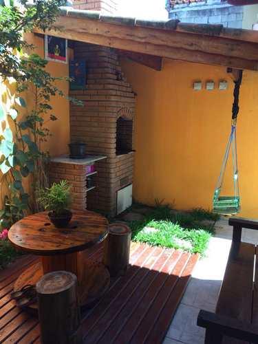 Casa, código 1225 em Mogi das Cruzes, bairro Vila São Paulo