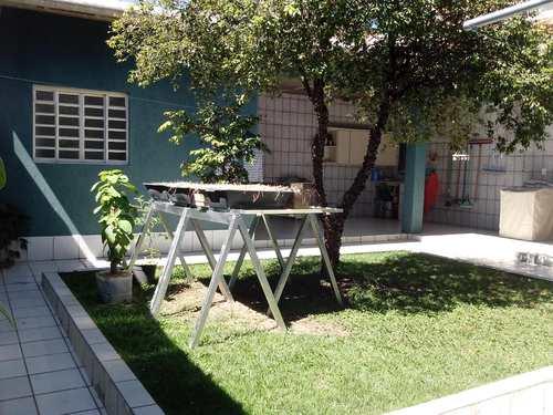 Casa, código 1233 em Mogi das Cruzes, bairro Jardim São Pedro