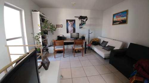 Apartamento, código 1234 em Mogi das Cruzes, bairro Alto Ipiranga