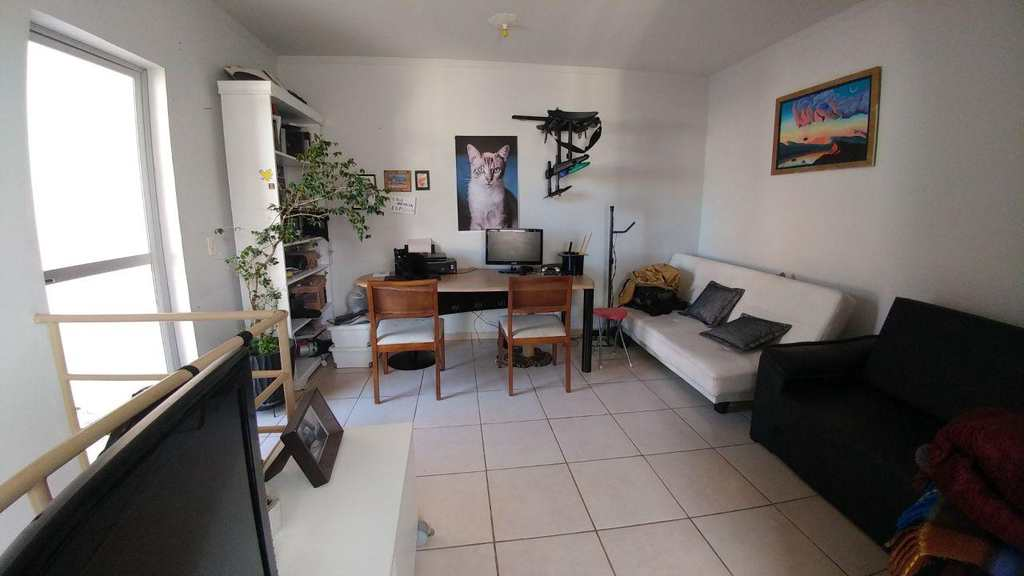 Apartamento em Mogi das Cruzes, bairro Alto Ipiranga