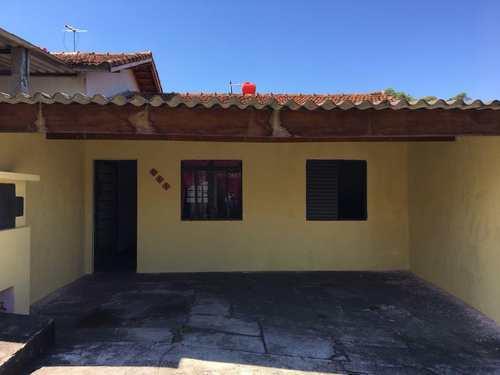Casa de Condomínio, código 1236 em Mogi das Cruzes, bairro Parque Morumbi