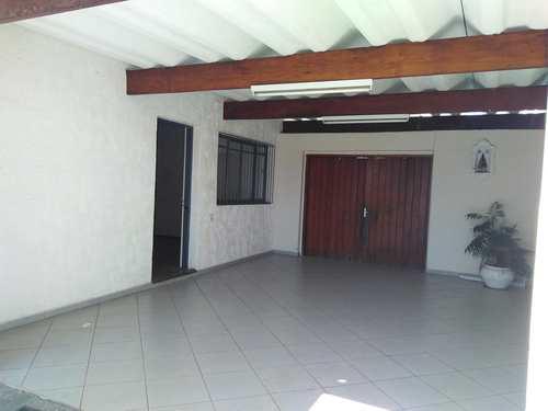 Casa, código 1239 em Mogi das Cruzes, bairro Vila Mogilar