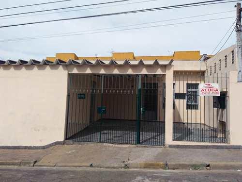 Casa, código 1240 em Mogi das Cruzes, bairro Mogi Moderno