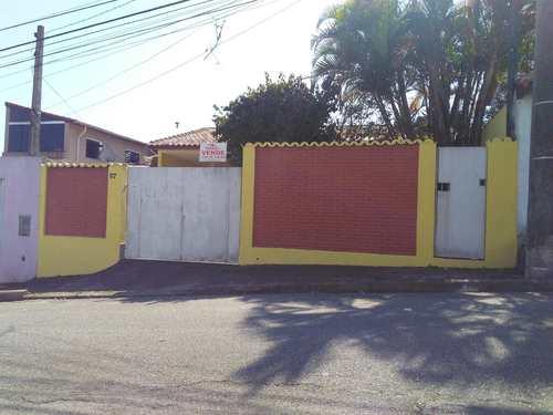 Casa, código 1243 em Mogi das Cruzes, bairro Jardim Camila