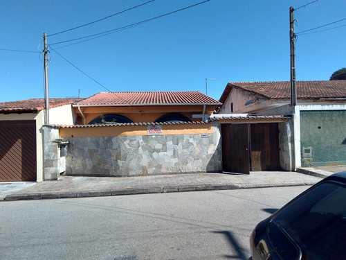 Casa, código 1244 em Mogi das Cruzes, bairro Jardim Rodeio