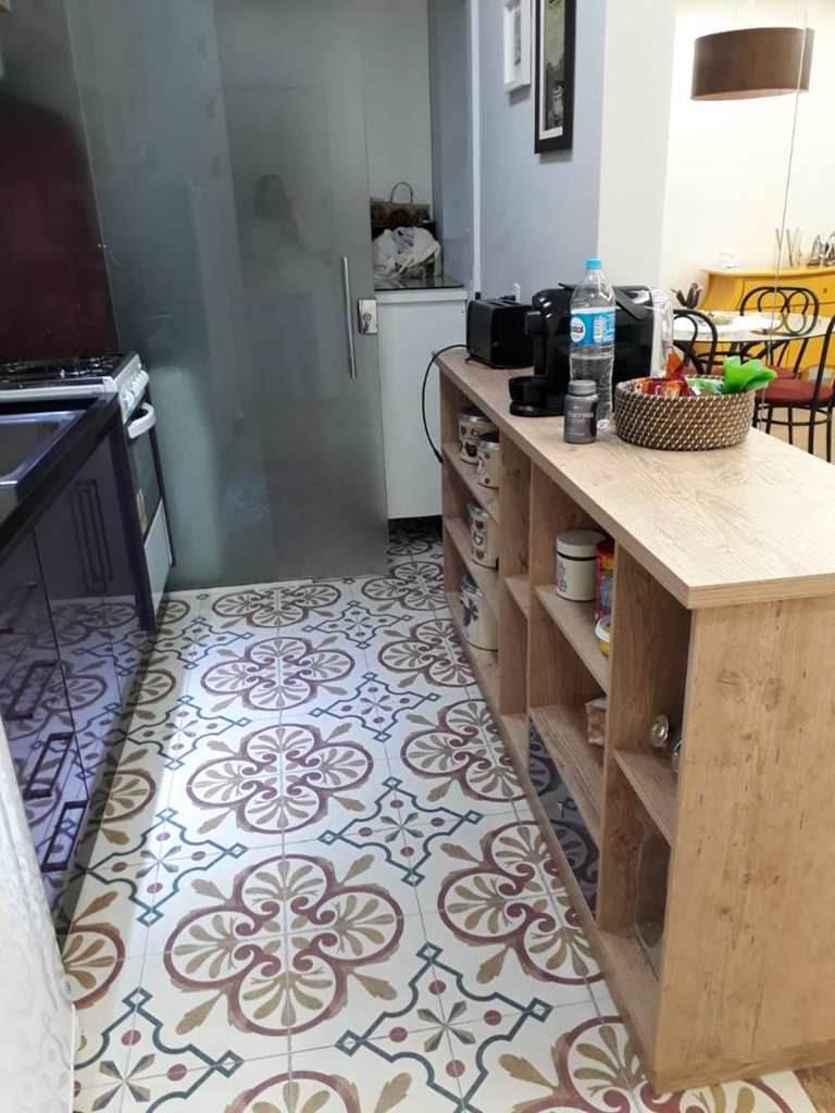 Apartamento em Mogi das Cruzes, bairro Parque Santana