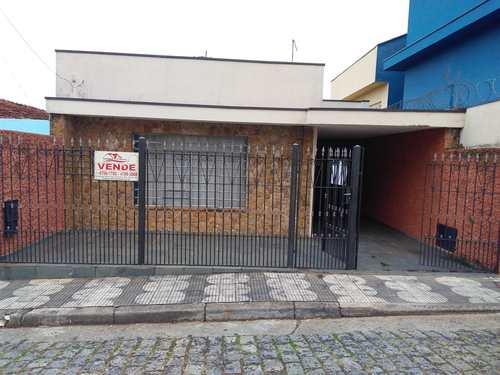 Casa, código 1262 em Mogi das Cruzes, bairro Vila Natal