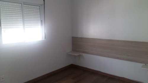 Apartamento, código 1267 em Mogi das Cruzes, bairro Cézar de Souza