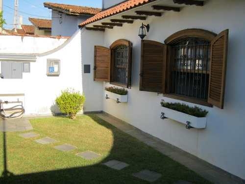 Casa, código 1268 em Mogi das Cruzes, bairro Cézar de Souza