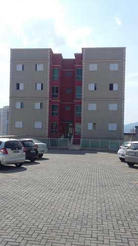 Apartamento, código 1277 em Mogi das Cruzes, bairro Mogi Moderno