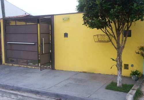 Casa, código 1278 em Mogi das Cruzes, bairro Jardim Nathalie