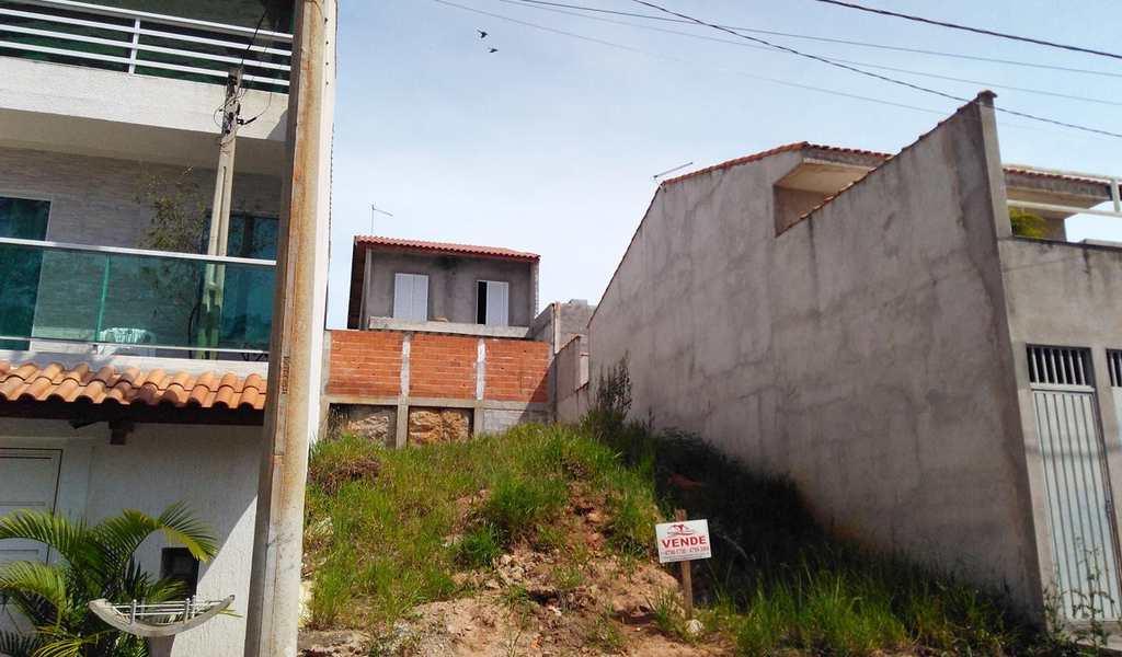 Terreno em Mogi das Cruzes, bairro Villa DI Cesar