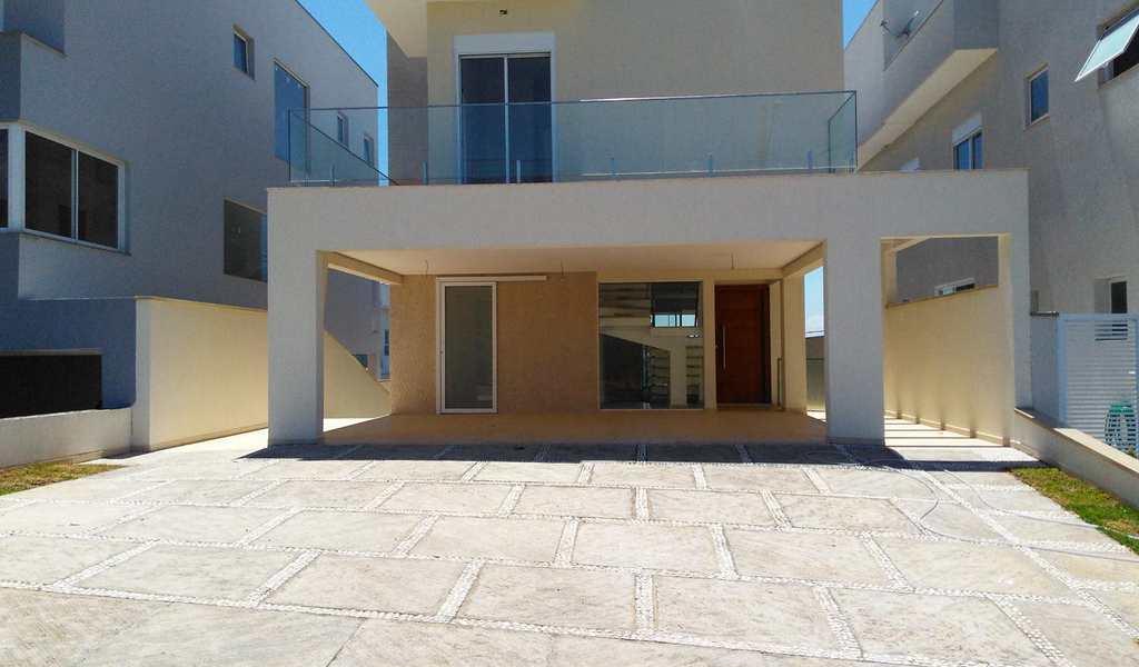 Sobrado de Condomínio em Mogi das Cruzes, bairro Fazenda Rodeio