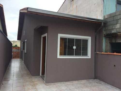 Casa, código 1294 em Mogi das Cruzes, bairro Jardim Aeroporto III