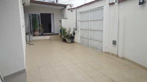 Casa, código 1299 em Mogi das Cruzes, bairro Vila Oliveira