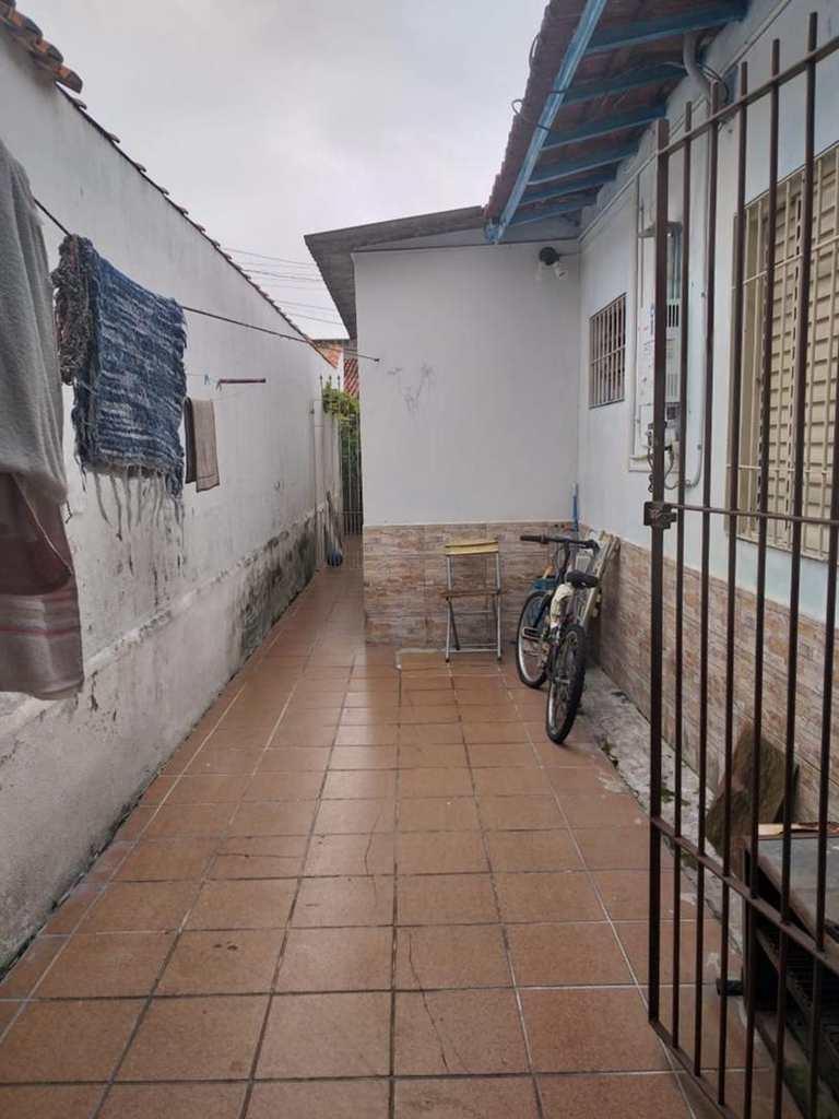 Casa em Mogi das Cruzes, no bairro Vila Paulista