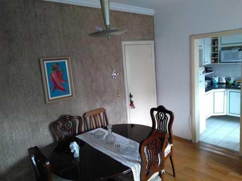 Apartamento, código 1316 em Mogi das Cruzes, bairro Vila Mogilar