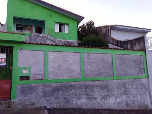 Casa, código 1318 em Mogi das Cruzes, bairro Jardim Camila