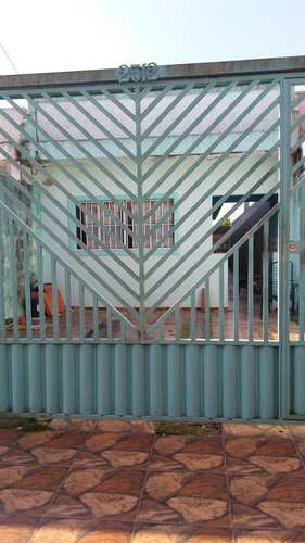 Casa, código 1320 em Mogi das Cruzes, bairro Jundiapeba