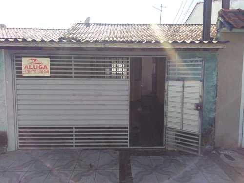 Casa, código 1340 em Mogi das Cruzes, bairro Jardim Universo