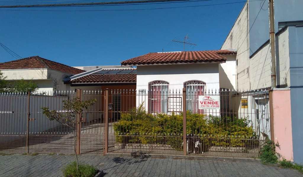 Casa em Mogi das Cruzes, bairro Vila Mogilar