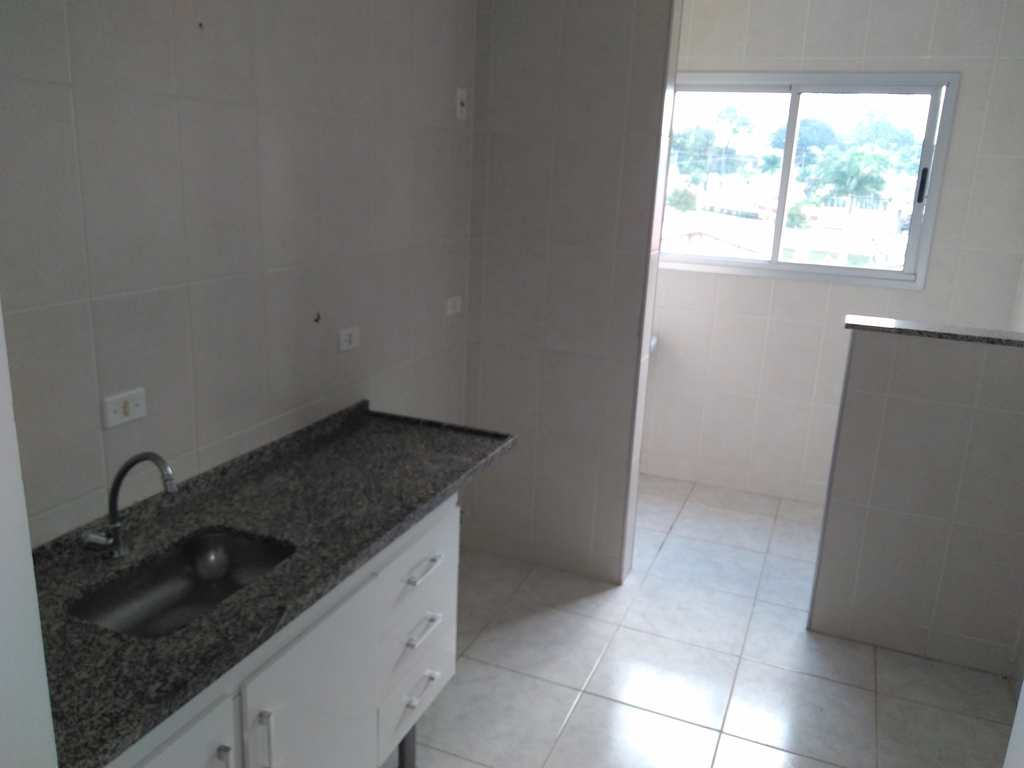 Apartamento em Mogi das Cruzes, no bairro Socorro