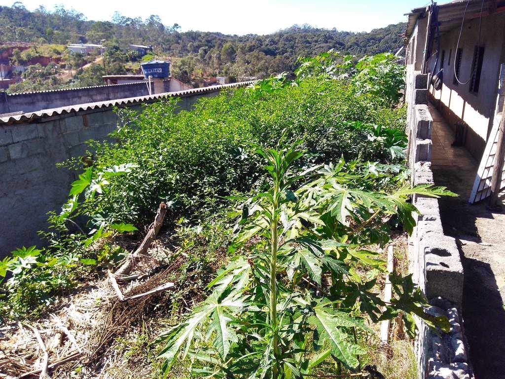 Terreno em Mogi das Cruzes, no bairro Vila São Paulo