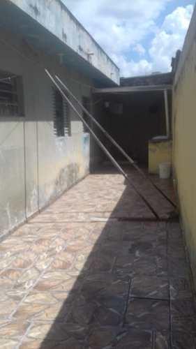 Casa, código 1364 em Mogi das Cruzes, bairro Jardim das Bandeiras