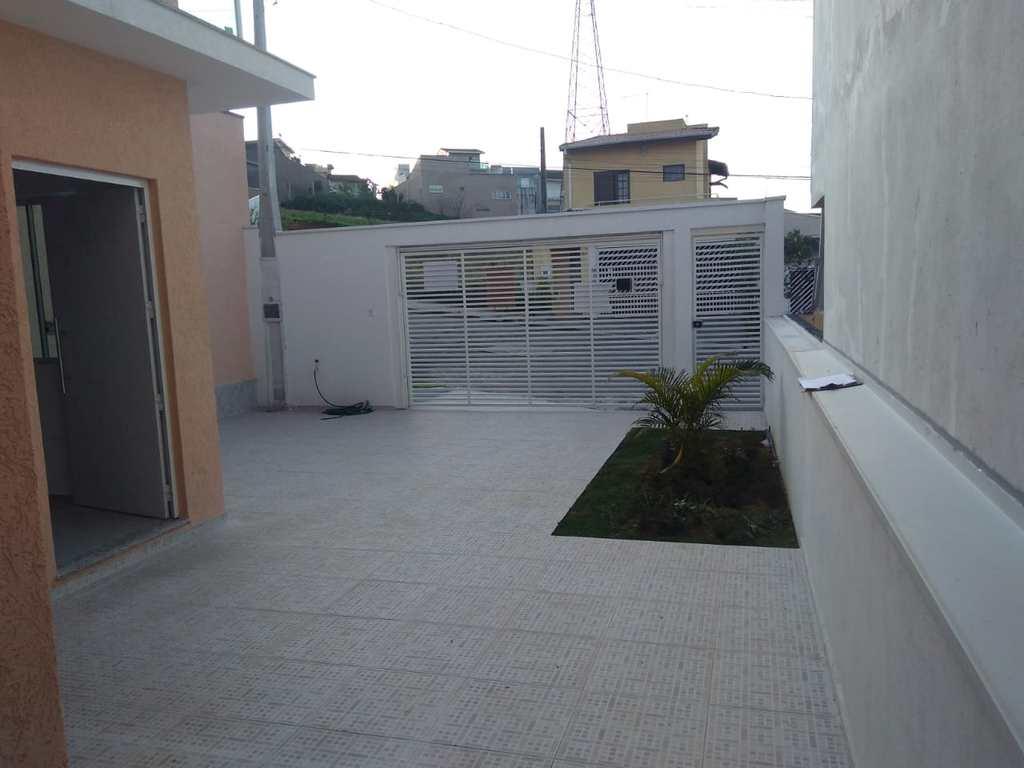 Sobrado em Mogi das Cruzes, no bairro Jardim Nathalie