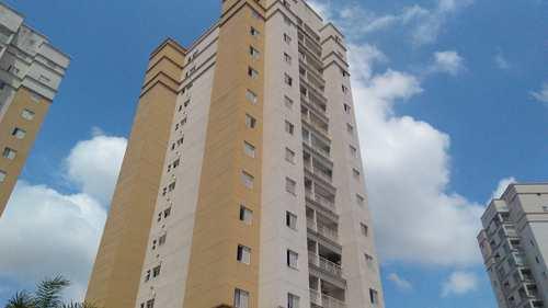 Apartamento, código 1369 em Mogi das Cruzes, bairro Vila Suissa