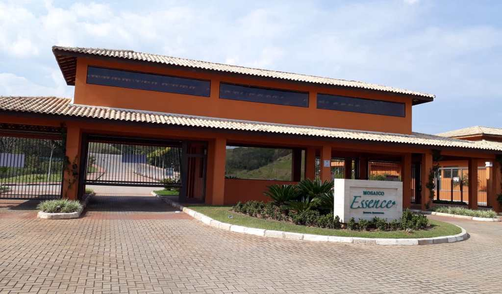 Terreno de Condomínio em Mogi das Cruzes, bairro Cézar de Souza