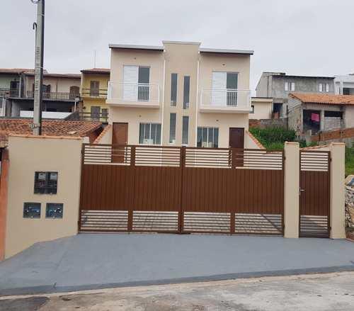 Sobrado, código 1373 em Mogi das Cruzes, bairro Vila Rei