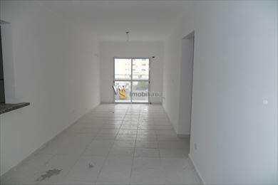 Apartamento, código 363 em Praia Grande, bairro Aviação