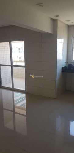 Apartamento, código 633 em Praia Grande, bairro Tupi