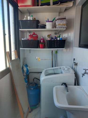 Apartamento, código 635 em Praia Grande, bairro Tupi
