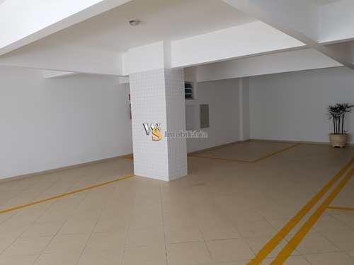 Apartamento, código 637 em Praia Grande, bairro Tupi