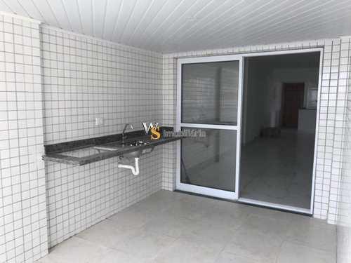 Apartamento, código 641 em Praia Grande, bairro Boqueirão