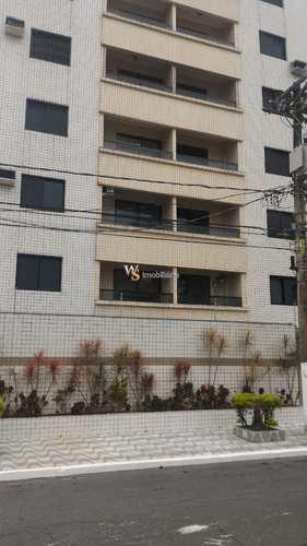 Apartamento, código 675 em Praia Grande, bairro Tupi