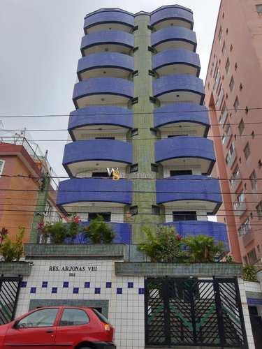 Apartamento, código 679 em Praia Grande, bairro Tupiry