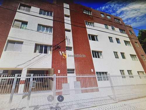 Apartamento, código 741 em Praia Grande, bairro Tupi