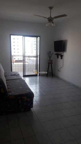 Apartamento, código 745 em Praia Grande, bairro Tupi