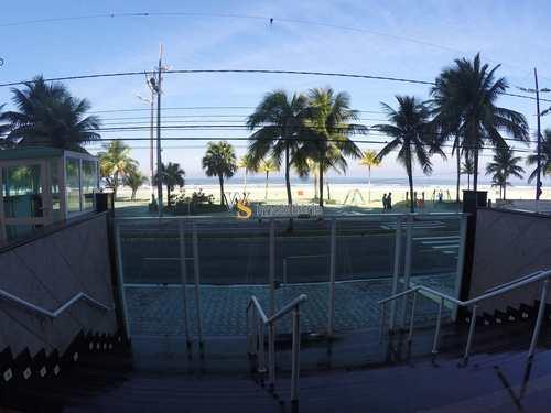 Apartamento, código 749 em Praia Grande, bairro Aviação