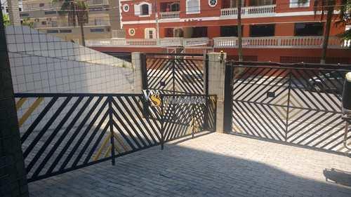 Apartamento, código 796 em Praia Grande, bairro Tupi