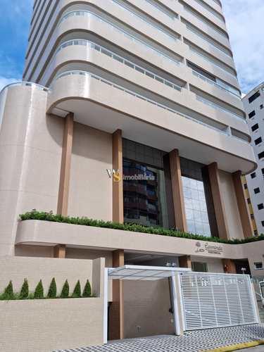 Apartamento, código 798 em Praia Grande, bairro Aviação
