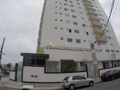 Apartamento, código 804 em Praia Grande, bairro Tupi