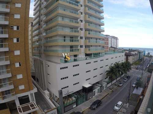 Apartamento, código 810 em Praia Grande, bairro Tupi
