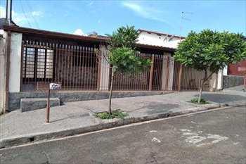 Casa, código 577 em Monte Mor, bairro Vila Magal