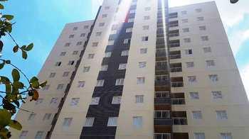 Apartamento, código 578 em Monte Mor, bairro Vista Alegre