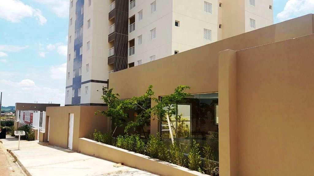 Apartamento em Monte Mor, no bairro Vista Alegre