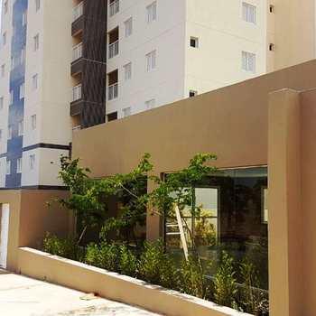 Apartamento em Monte Mor, bairro Vista Alegre
